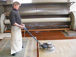 Teppich Shampoonieren